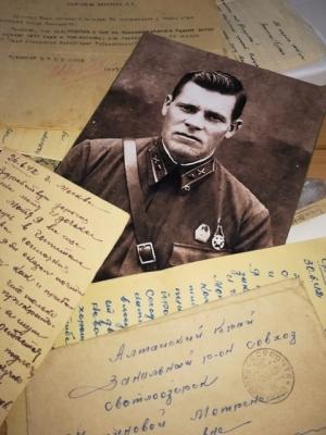 Искитимский музей присоединился к акции «Ромашка Победы»