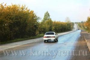 В Искитиме на балдаковской дороге сделают освещение