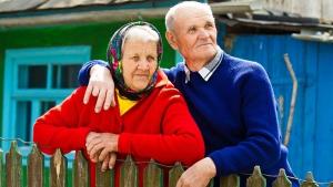 Каждый пятый житель Искитимского района - пенсионер