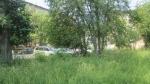 Защитили проект по благоустройству придомовой территории жители п.Линево