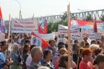 Коммунисты приглашают искитимцев принять участие во всероссийской акции протеста против пенсионной реформы