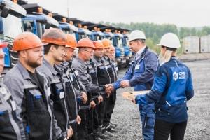 Глава региона оценил масштаб развития АО «Сибирский Антрацит»