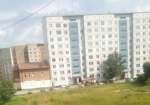 В п. Линево горела квартира жилого дома