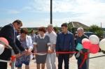 В селе Мосты открыли новый ФАП