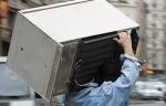 В Искитимском районе раскрыта кража холодильника