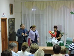 Искитимцы отметили День города и вручили награды