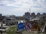 Участок дороги по улице Советская будет перекрыт до 20 августа