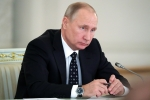 Путин приедет в Новосибирск обсуждать пенсионную реформу