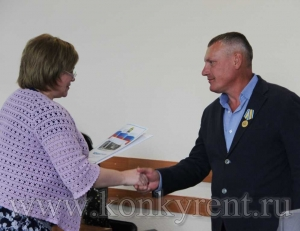 Победила «Дружба»: в Искитиме прошел конкурс садоводческих товариществ