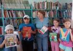 Библиотекари напомнили детям, кто такой Денис Кораблев