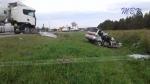 Пятилетняя девочка и мужчина погибли в ДТП под Евсино