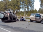 Второй ребенок за неделю погиб на трассе Р-256