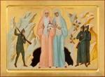 В Искитим прибывают святыни