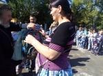 В Искитиме школьникам из многодетных семей помогли собраться в школу