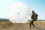 В Искитиме призывников бесплатно подготовят на военных парашютистов