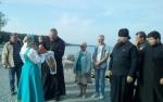 Больше двух тысяч селян обслужили миссионеры «Андрея Первозванного»