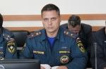 ПЧ-12 в Искитиме возглавил новый начальник