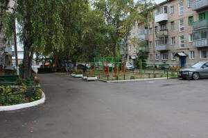 С официальным визитом Искитим посетил Сергей Титков