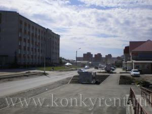 Улицу Советскую перекроют, чтобы асфальтировать