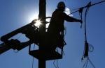 В Южном мкр произошли перебои в электроснабжении