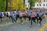15 сентября – Всероссийский день бега «Кросс нации»