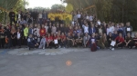 Квест-игра собрала в парке Коротеева 18 школьных команд