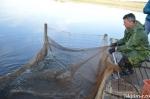 Сезон рыбалки в Рябчинке|