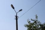Неделю не будет освещения на Советской улице