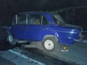 На трассе Линёво-Гусельниково два водителя погибли в ДТП