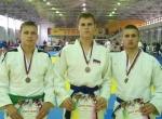 Искитимские дзюдоисты прошли отбор на Первенство России