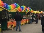 Делегация Искитимского района – на ярмарке «Краснообская осень»