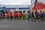 Спортивный праздник в Искитиме