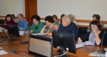 В администрации Искитимского района прошел семинар с главами муниципальных образований