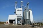 Евсинский комбинат хлебопродуктов расширил сферу услуг и начал принимать на сушку рапс
