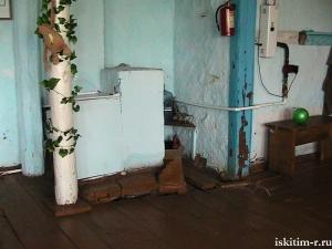 В посёлке Алексеевский на средства гранта отремонтировали клуб