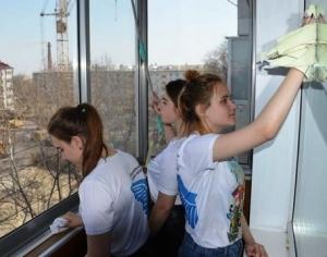 Совет ветеранов Искитимского района призывает волонтеров помочь пожилым людям