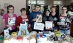 В Искитиме юные читатели собрали помощь для бездомных животных