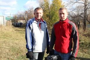 Вопреки чему, благодаря кому: добровольцы провели уборку на старом искитимском кладбище