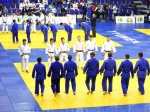 Искитимец Семен Гоптарь стал пятым на международном турнире по дзюдо