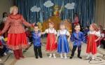 """Детский сад """"Ручеек"""" отметил 55-летний юбилей"""