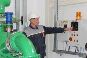 АО «Искитимцемент» реализует масштабные инвестиционные проекты