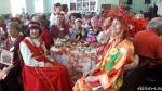 В рамках декады пожилого человека в РДК имени Ленинского комсомола прошло праздничное мероприятие «Рябиновый праздник»