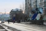 Госавтоинспекция Новосибирской области просит водителей вовремя «переобуться»