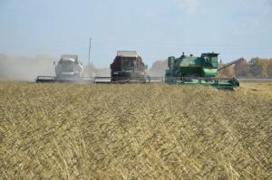 ОтСТРАДАлись! Аграрии района завершили уборку урожая