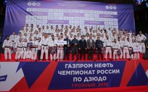 Искитимец Василий Таранов завоевал серебро Чемпионата России