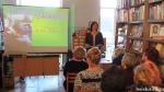 В Евсинской сельской библиотеке состоялось открытие очередного сезона женского клуба «От печали до радости»
