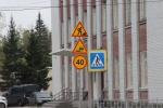 Улицу Советскую перекроют на 3 дня