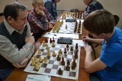 «Искитимская осень»: шахматисты сразились за победу