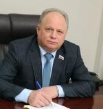 Сегодня,7 ноября, исполнилось 60 лет Сергею Ивановичу Канунникову