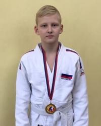 Первая победа юного спортсмена из Искитима